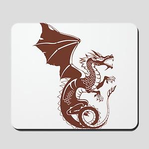 Dragon, Fantasy, Art, Cool Mousepad