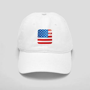 USA, America, Flag, Patriotic Baseball Cap