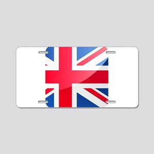 United Kingdom, Britain, British Aluminum License