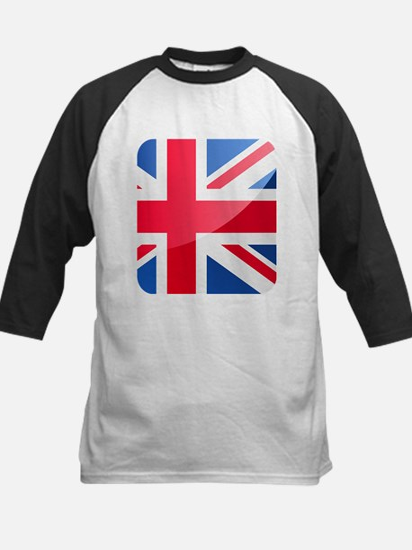 United Kingdom, Britain, British Baseball Jersey