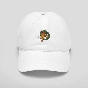 Dragon, Fantasy, Art, Cool Baseball Cap