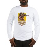 Runner- Long Sleeve T-Shirt