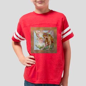 Keepsake YWTF-BabysBathT Youth Football Shirt