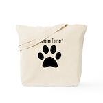 got Boston Terrier? Tote Bag