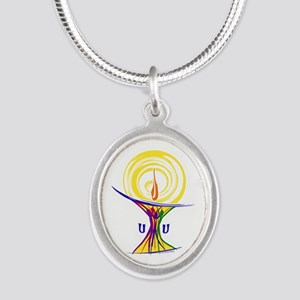 UU Unity Chalice Necklaces