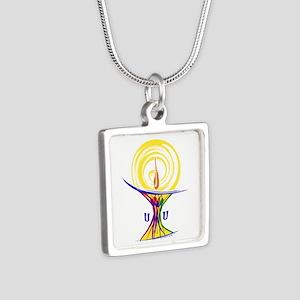 UU Unity Chalice Necklaces