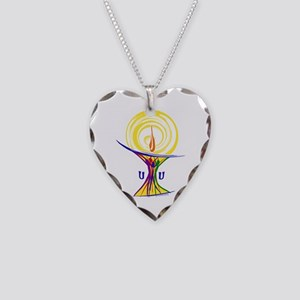 UU Unity Chalice Necklace