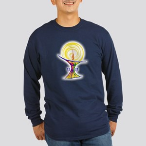 UU Unity Chalice Long Sleeve T-Shirt