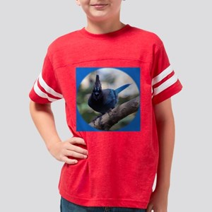 stellersjay10by10 Youth Football Shirt