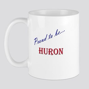 Huron Mug