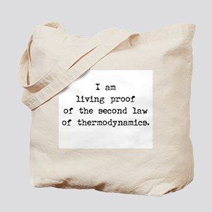 LIVING PROOF - Tote Bag