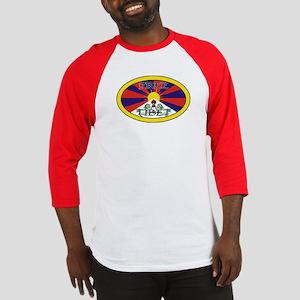 Tibet Baseball Jersey