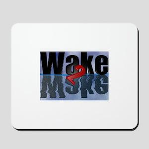 Logo Wear Mousepad