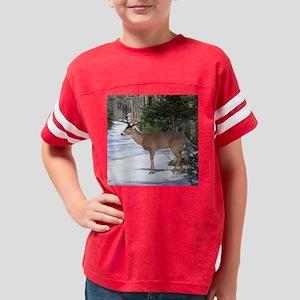 11x11_pillow Youth Football Shirt