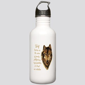 Wolf Totem Animal Spirit Guide for Inspiration Wat