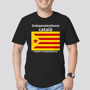 Catalan Independence (F and B) T-Shirt