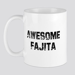 Awesome Fajita Mug