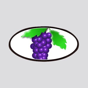 Grapes Patches