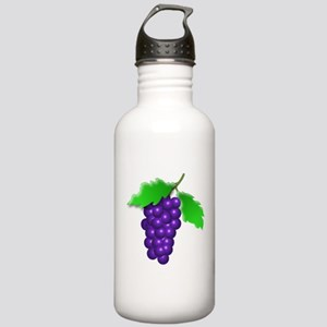 Grapes Water Bottle