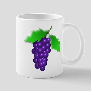 Grapes Mugs