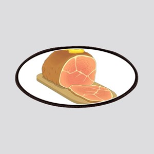 Sliced Ham Patches