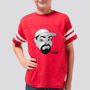 Otto Youth Football Shirt