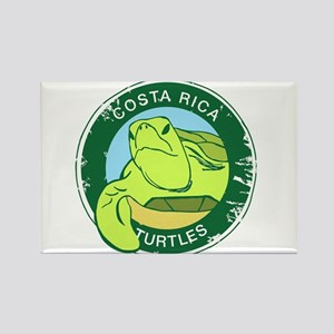 SEA TURTLE RESCUE Magnets