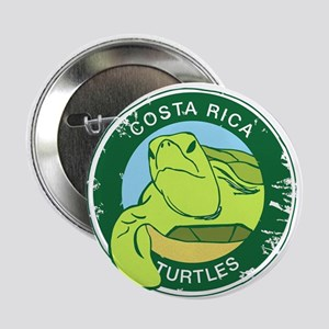 "SEA TURTLE RESCUE 2.25"" Button"