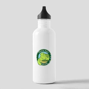 SEA TURTLE RESCUE Water Bottle