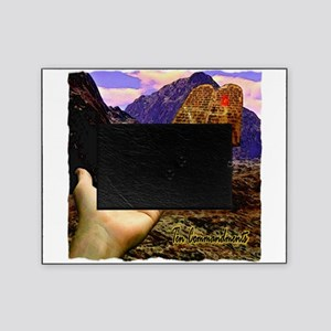Jehovah Picture Frames Cafepress