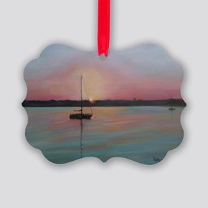 MATANZAS MORNINGVIEW Ornament