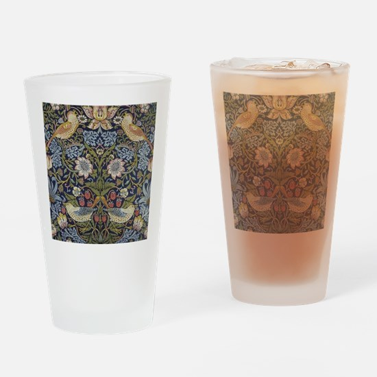 Cute Arts and crafts Drinking Glass