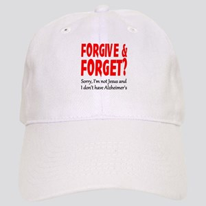 Forgive and Forget? Cap