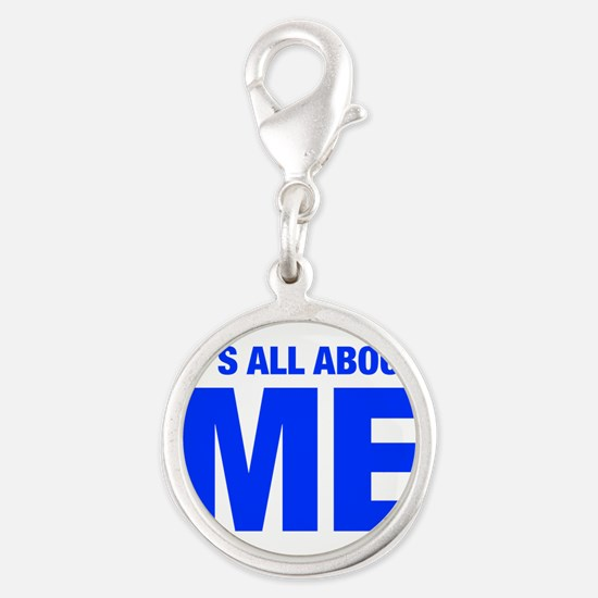 ITS-ME-HEL-BLUE Charms