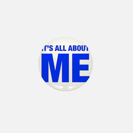 ITS-ME-HEL-BLUE Mini Button