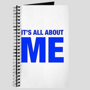 ITS-ME-HEL-BLUE Journal