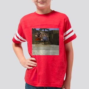 booklet_pg1_jitt_gmp Youth Football Shirt