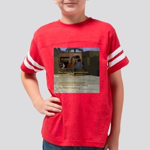 booklet_pg2_jitt_gmp Youth Football Shirt