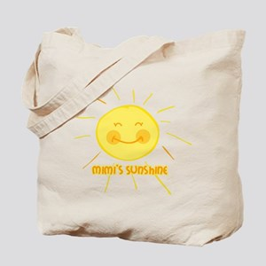 Mimi's Sunshine Tote Bag