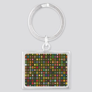 Psihedelic Keychains