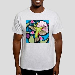 Janelle's Hummingbird T-Shirt