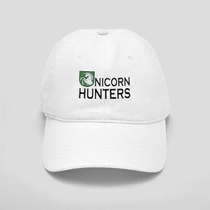 Unicorn Hunters Baseball Cap
