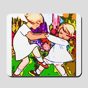 Dance For joy Mousepad