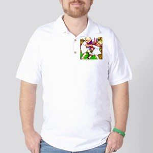 Dance For joy Golf Shirt