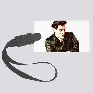 driver Luggage Tag