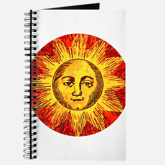 Suntastic Journal