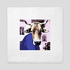 No Bull Queen Duvet