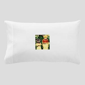 Good friends Pillow Case