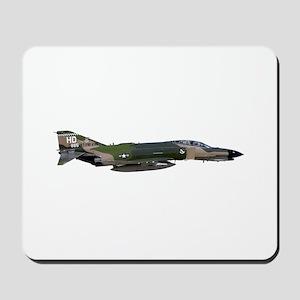 F-4 Phantom II Aircraft Mousepad
