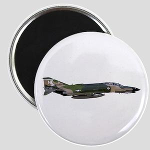 F-4 Phantom II Aircraft Magnet